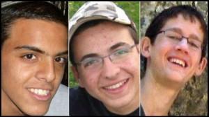 Eyal Yifrah, Gilad Sha'er eNaftali Frenkel