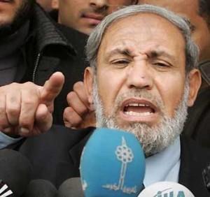 Mahmoud al-Zahar