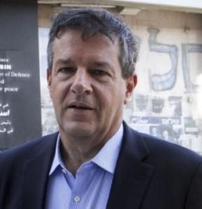 Yuval Rabin, figlio di