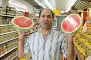 Rami Levy, propietario della catena di supermercati