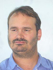 Seth J. Frantzman, autore di questo articolo