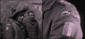 Insegne della Brigata Ebraica