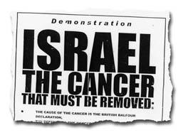 Incolpando di tutto ebrei e Israele, le teorie complottiste antisemite e antisioniste coprono illegalità e abusi di potere