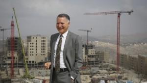Bashar Masri