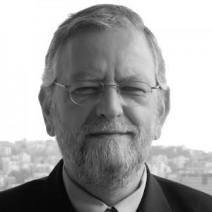 Arnold Roth, autore di questo articolo