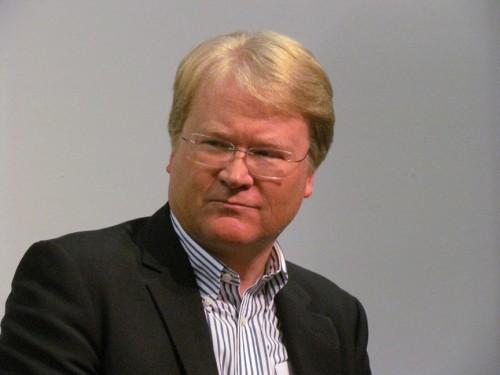 Il parlamentare europeo Lars Adaktusson, autore di questo articolo