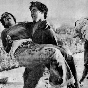 Terrorismo anni '70. Strage nella scuola di Maalot: 31 morti