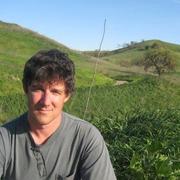 Daniel Orenstein, autore di questo articolo