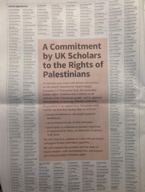 Il Guardian, 27 ottobre 2015