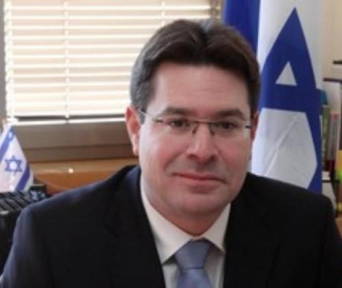 Ofir Akunis, ministro israeliano di scienza, tecnologia e spazio, autore di questo articolo