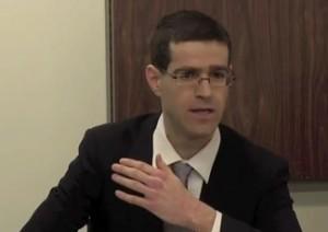 Ehud Eilam, autore di questo articolo
