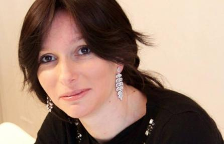 Gheula Canarutto Nemni, autrice di questo articolo