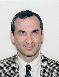 Yoav J. Tenembaum, autore di questo articolo