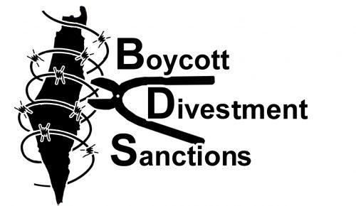 Le campagne BDS per il boicottaggio di Israele non mirano ad un accordo di pace ma alla cancellazione di Israele dalla carta geografica, come mostrano inequivocabilmente le mappe utilizzate dalla loro propaganda
