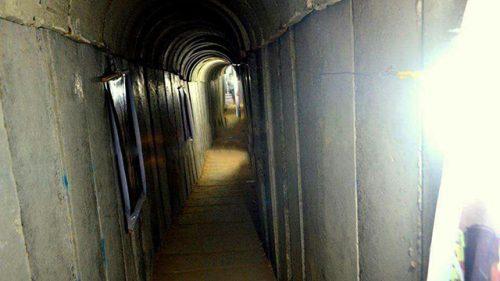 Hamas ha dirottato decine di milioni di dollari di aiuti umanitari verso spese militari come i tunnel per infiltrazioni terroristiche in Israele