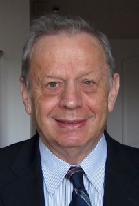 Mordecai Paldiel, autore di questo articolo