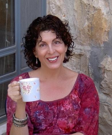 Sally Abrams, autrice di questo articolo