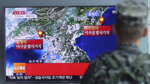 """L'annuncio del nuovo test nucleare nordcoreano. """"La Corea del Nord continua prendere in giro l'Occidente"""""""