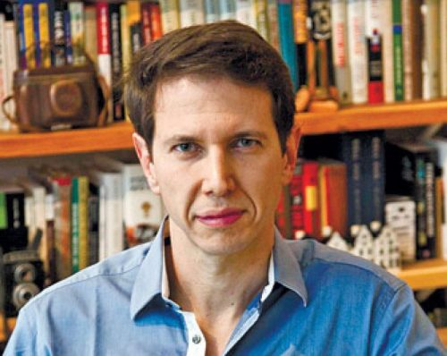 Ronen Bergman, autore di questo articolo