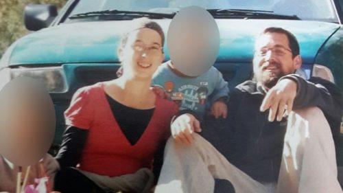Naama e Eitam Henkin, uccisi nell'attentato terroristico di Hamas del primo ottobre 2015