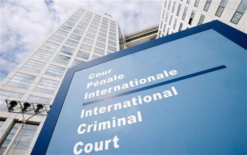La sede della Corte Penale Internazionale all'Aja