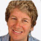 Lyn Julius, autrice di questo articolo