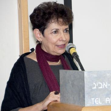 Dina Porat, autrice di questo articolo