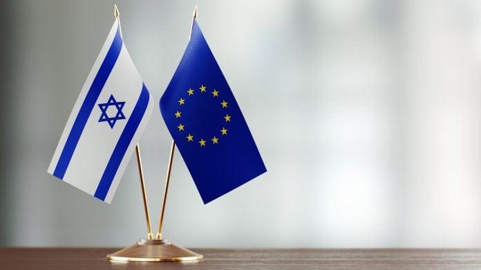 Rapporti Israele-UE: una fattuale valutazione di fine anno - Israele.net -  Israele.net