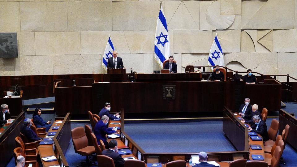 Approvato dalla Knesset il 35esimo governo israeliano - Israele.net -  Israele.net